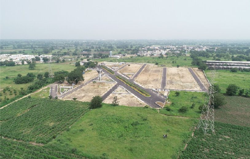 Sterling heights - Open Plots for Sale in Hyderabad