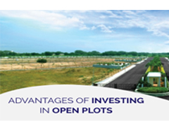 Advantages of investing in Premium Plots