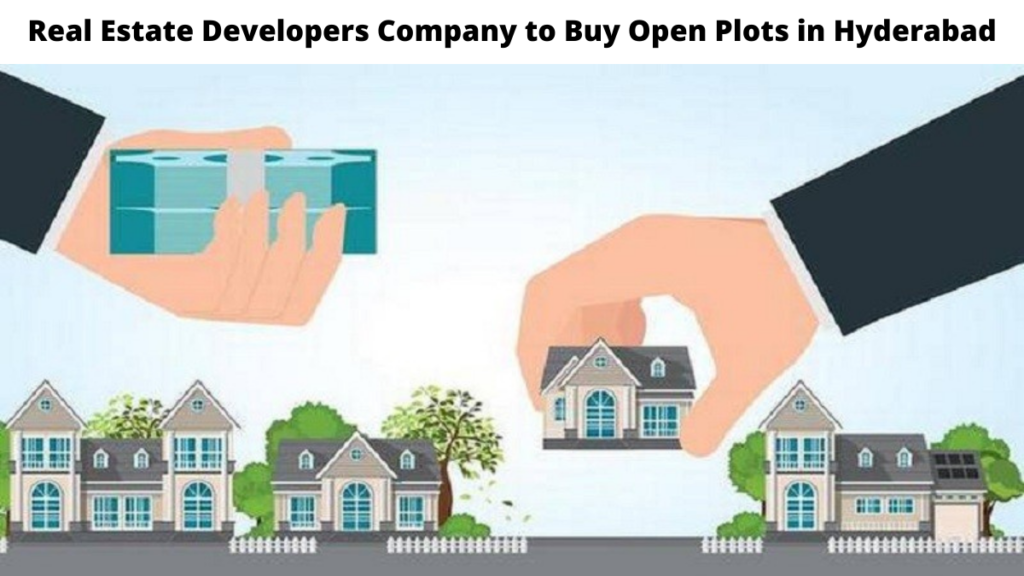 Real Estate Developers Company in Hyderabad