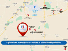 Sterling Heights Open Plots at Unbeatable Prices in Southern Hyderabad