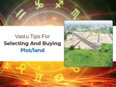Vastu Tips for Plot Selection